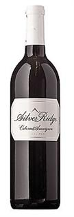 Silver Ridge Cabernet Sauvignon 750ml - Case of 12